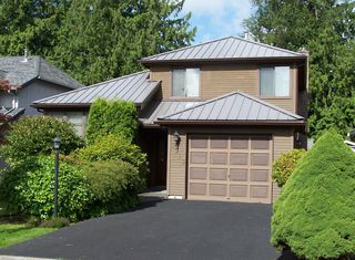 Photo 1: 6513 WOODGLEN Street in N. Delta: Home for sale : MLS®# F1016202