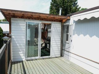 Photo 4: 68 1655 ORD ROAD in : Brocklehurst Manufactured Home/Prefab for sale (Kamloops)  : MLS®# 140960