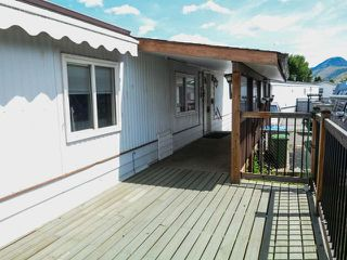 Photo 3: 68 1655 ORD ROAD in : Brocklehurst Manufactured Home/Prefab for sale (Kamloops)  : MLS®# 140960
