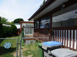 Photo 16: 68 1655 ORD ROAD in : Brocklehurst Manufactured Home/Prefab for sale (Kamloops)  : MLS®# 140960