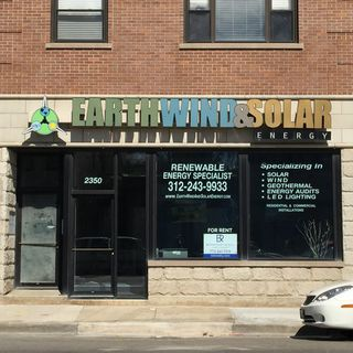 Main Photo: 2350 Grand Avenue in CHICAGO: CHI - West Town Retail / Stores for rent (Chicago West)  : MLS®# MRD09668479
