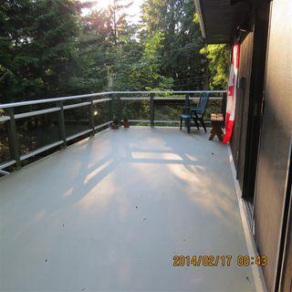 Photo 7: 966 WINDJAMMER Road: Bowen Island House for sale : MLS®# R2184857