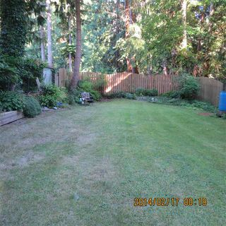 Photo 6: 966 WINDJAMMER Road: Bowen Island House for sale : MLS®# R2184857