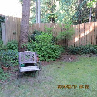 Photo 3: 966 WINDJAMMER Road: Bowen Island House for sale : MLS®# R2184857