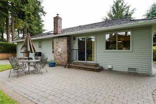"Photo 20: 12775 20A Avenue in Surrey: Crescent Bch Ocean Pk. House for sale in ""Ocean Cliff Estates"" (South Surrey White Rock)  : MLS®# R2189184"