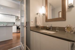 Photo 17: B407 1331 HOMER STREET in Vancouver: Yaletown Condo for sale (Vancouver West)  : MLS®# R2189403