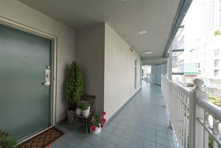 Photo 4: B407 1331 HOMER STREET in Vancouver: Yaletown Condo for sale (Vancouver West)  : MLS®# R2189403