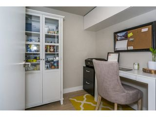 "Photo 11: 1203 1618 QUEBEC Street in Vancouver: Mount Pleasant VE Condo for sale in ""CENTRAL"" (Vancouver East)  : MLS®# R2194476"