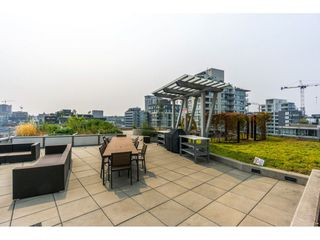 "Photo 19: 1203 1618 QUEBEC Street in Vancouver: Mount Pleasant VE Condo for sale in ""CENTRAL"" (Vancouver East)  : MLS®# R2194476"