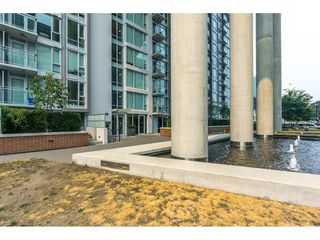 "Photo 20: 1203 1618 QUEBEC Street in Vancouver: Mount Pleasant VE Condo for sale in ""CENTRAL"" (Vancouver East)  : MLS®# R2194476"