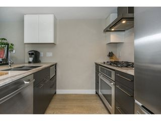 "Photo 7: 1203 1618 QUEBEC Street in Vancouver: Mount Pleasant VE Condo for sale in ""CENTRAL"" (Vancouver East)  : MLS®# R2194476"