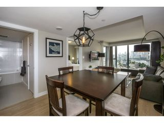 "Photo 4: 1203 1618 QUEBEC Street in Vancouver: Mount Pleasant VE Condo for sale in ""CENTRAL"" (Vancouver East)  : MLS®# R2194476"