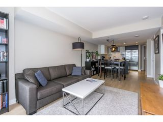 "Photo 10: 1203 1618 QUEBEC Street in Vancouver: Mount Pleasant VE Condo for sale in ""CENTRAL"" (Vancouver East)  : MLS®# R2194476"