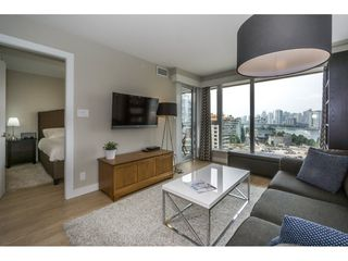 "Photo 13: 1203 1618 QUEBEC Street in Vancouver: Mount Pleasant VE Condo for sale in ""CENTRAL"" (Vancouver East)  : MLS®# R2194476"