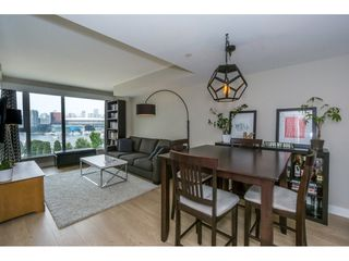 "Photo 3: 1203 1618 QUEBEC Street in Vancouver: Mount Pleasant VE Condo for sale in ""CENTRAL"" (Vancouver East)  : MLS®# R2194476"