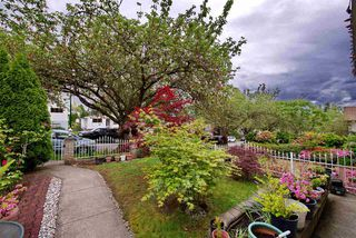 Photo 1: 424 E 22ND Avenue in Vancouver: Fraser VE House for sale (Vancouver East)  : MLS®# R2195636