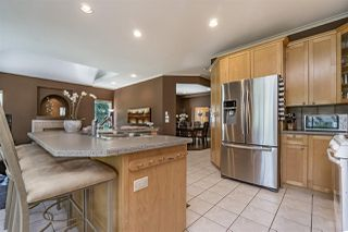 Photo 4: 111A HEMLOCK DRIVE: Anmore House 1/2 Duplex for sale (Port Moody)  : MLS®# R2172340
