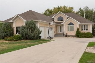 Photo 1: 21 MIDFORD Drive: East St Paul Residential for sale (3P)  : MLS®# 1724667