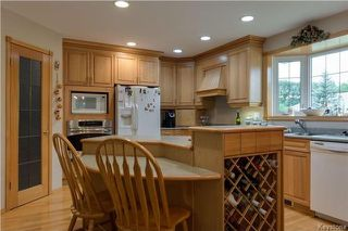 Photo 6: 21 MIDFORD Drive: East St Paul Residential for sale (3P)  : MLS®# 1724667