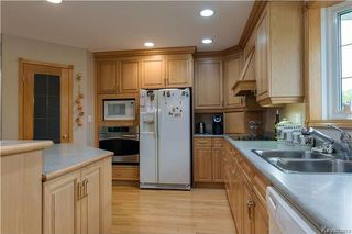 Photo 7: 21 MIDFORD Drive: East St Paul Residential for sale (3P)  : MLS®# 1724667