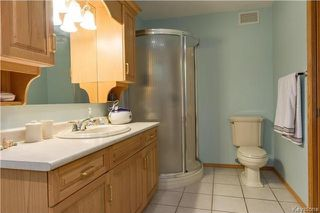 Photo 13: 21 MIDFORD Drive: East St Paul Residential for sale (3P)  : MLS®# 1724667