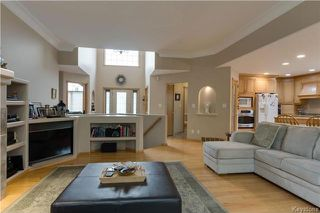 Photo 5: 21 MIDFORD Drive: East St Paul Residential for sale (3P)  : MLS®# 1724667