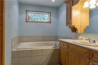Photo 12: 21 MIDFORD Drive: East St Paul Residential for sale (3P)  : MLS®# 1724667