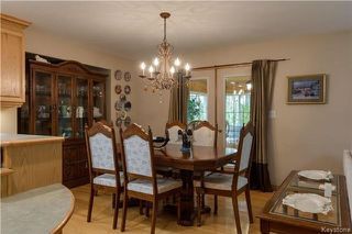 Photo 8: 21 MIDFORD Drive: East St Paul Residential for sale (3P)  : MLS®# 1724667
