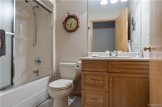 Photo 16: 21 MIDFORD Drive: East St Paul Residential for sale (3P)  : MLS®# 1724667