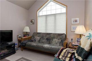 Photo 14: 21 MIDFORD Drive: East St Paul Residential for sale (3P)  : MLS®# 1724667