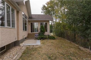 Photo 18: 21 MIDFORD Drive: East St Paul Residential for sale (3P)  : MLS®# 1724667