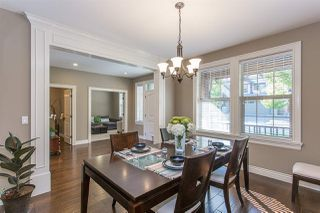 Photo 6: 1221 BURKEMONT Place in Coquitlam: Burke Mountain House for sale : MLS®# R2210143