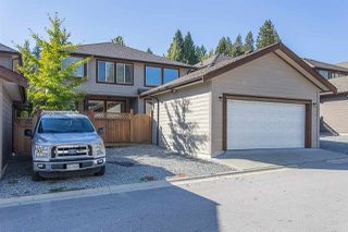 Photo 19: 1221 BURKEMONT Place in Coquitlam: Burke Mountain House for sale : MLS®# R2210143