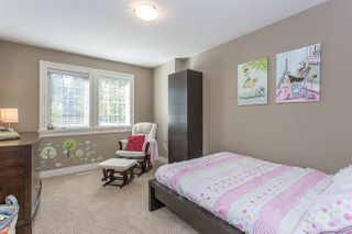 Photo 12: 1221 BURKEMONT Place in Coquitlam: Burke Mountain House for sale : MLS®# R2210143