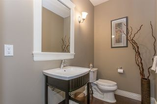 Photo 13: 1221 BURKEMONT Place in Coquitlam: Burke Mountain House for sale : MLS®# R2210143