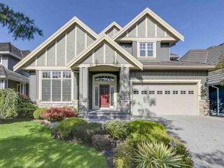 "Main Photo: 15491 37A Avenue in Surrey: Morgan Creek House for sale in ""Ironwood"" (South Surrey White Rock)  : MLS®# R2212190"