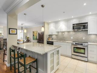 "Photo 7: 49 323 GOVERNORS Court in New Westminster: Fraserview NW Townhouse for sale in ""GOVERNORS COURT"" : MLS®# R2213153"