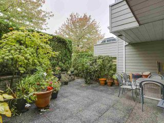 "Photo 20: 49 323 GOVERNORS Court in New Westminster: Fraserview NW Townhouse for sale in ""GOVERNORS COURT"" : MLS®# R2213153"