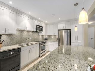 "Photo 6: 49 323 GOVERNORS Court in New Westminster: Fraserview NW Townhouse for sale in ""GOVERNORS COURT"" : MLS®# R2213153"