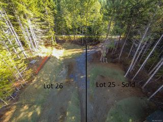 Photo 1: LT 26 GOLD RIVER Highway in CAMPBELL RIVER: CR Campbell River West Land for sale (Campbell River)  : MLS®# 772573