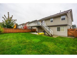 "Photo 19: 27945 JUNCTION Avenue in Abbotsford: Aberdeen House for sale in ""~Station~"" : MLS®# R2216162"