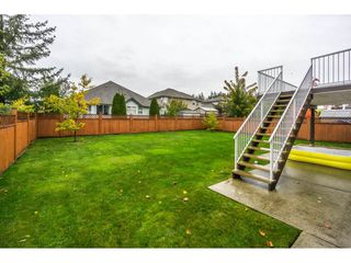 "Photo 2: 27945 JUNCTION Avenue in Abbotsford: Aberdeen House for sale in ""~Station~"" : MLS®# R2216162"
