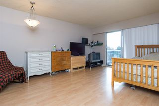 "Photo 3: 313 611 BLACKFORD Street in New Westminster: Uptown NW Condo for sale in ""MAYMONT MANOR"" : MLS®# R2222135"