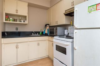 "Photo 7: 313 611 BLACKFORD Street in New Westminster: Uptown NW Condo for sale in ""MAYMONT MANOR"" : MLS®# R2222135"
