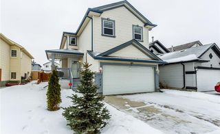 Main Photo: 114 COVENTRY View NE in Calgary: Coventry Hills House for sale : MLS®# C4145918