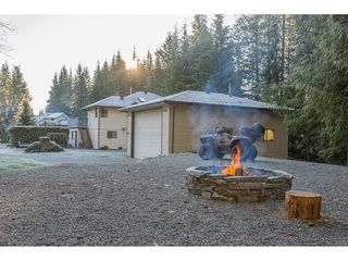 Photo 20: 29575 TAISE Place in Mission: Stave Falls House for sale : MLS®# R2226620