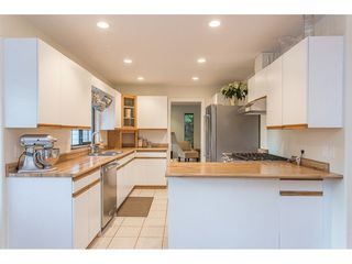 Photo 2: 29575 TAISE Place in Mission: Stave Falls House for sale : MLS®# R2226620