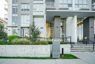 Photo 2: 815 13325 102A Avenue in Surrey: Whalley Condo for sale (North Surrey)  : MLS®# R2230695