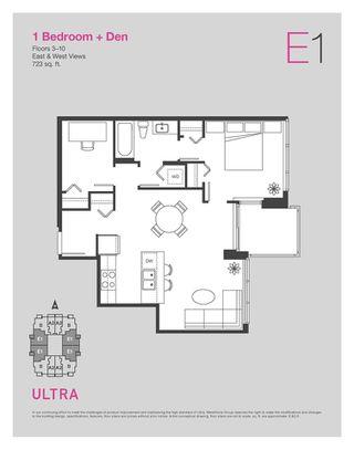 Photo 3: 815 13325 102A Avenue in Surrey: Whalley Condo for sale (North Surrey)  : MLS®# R2230695