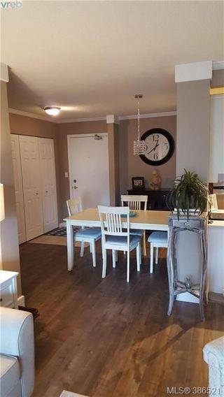Photo 8: 410 3277 Glasgow Avenue in VICTORIA: SE High Quadra Condo Apartment for sale (Saanich East)  : MLS®# 386521